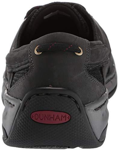 thumbnail 20 - Dunham Men's Captain Boat Shoe - Choose SZ/color