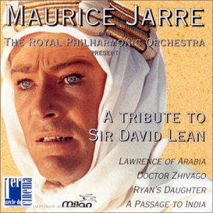 "Afficher ""A tribute to Sir David Lean"""