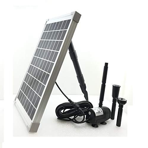 Buy solar submersible water pump 24v