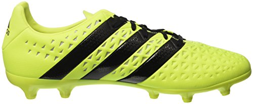 16 silvmt Football Ace 3 Multicolore Adidas cblack Chaussures Homme Fg De syello 4YqPgwx57