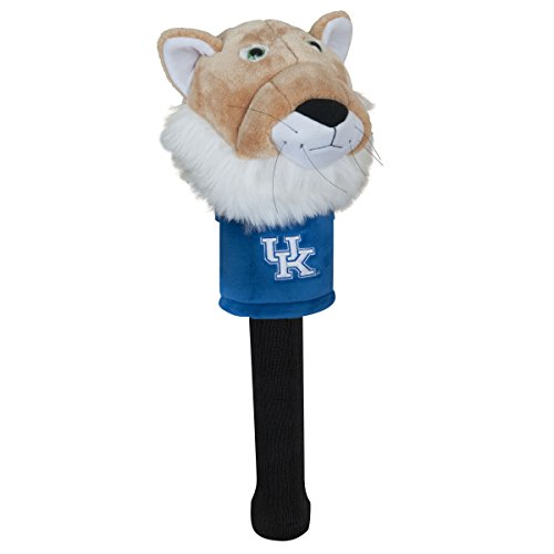 Headcover Wildcats Golf (Team Effort Kentucky Wildcats Mascot Headcover - Sock)