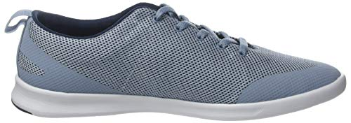 Lacoste Blu Donna Avenir Sneaker Blu nvy 318 Bn7 2 Spw lt HHwYrPq