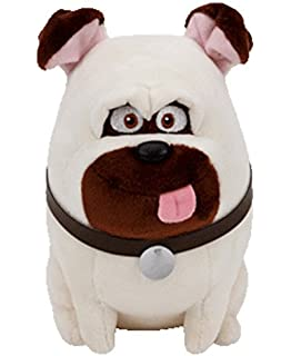 Ty Beanie Babies Secret Life of Pets 8