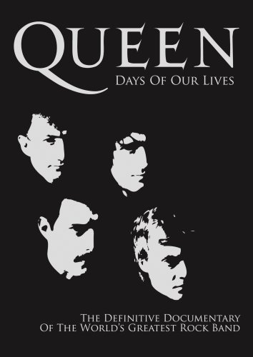 DVD : Queen - Days of Our Lives (DVD)