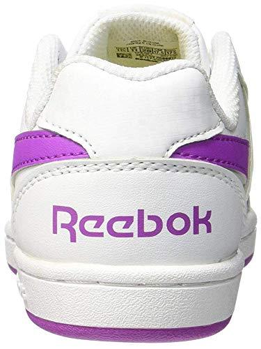Scarpe 000 Prime Unisex Reebok Violet Da – Fitness Bianco Vicious Bambini white Royal qZ47U4