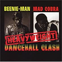 Heavywight Dancehall Clash