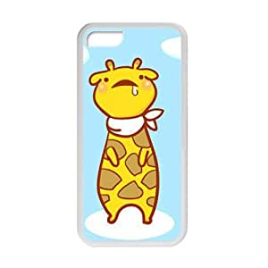 Welcome!Iphone 5C Cases-Brand New Design Cartoon Giraffe Printed High Quality TPU For Iphone 5C 4 Inch -02