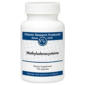 Amazon.com: Vitamina investigación productos – Selenio (200 ...