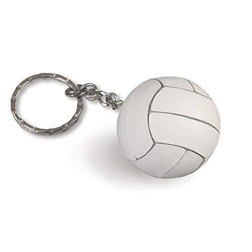 Tandem Sport Volleyball Keychain -