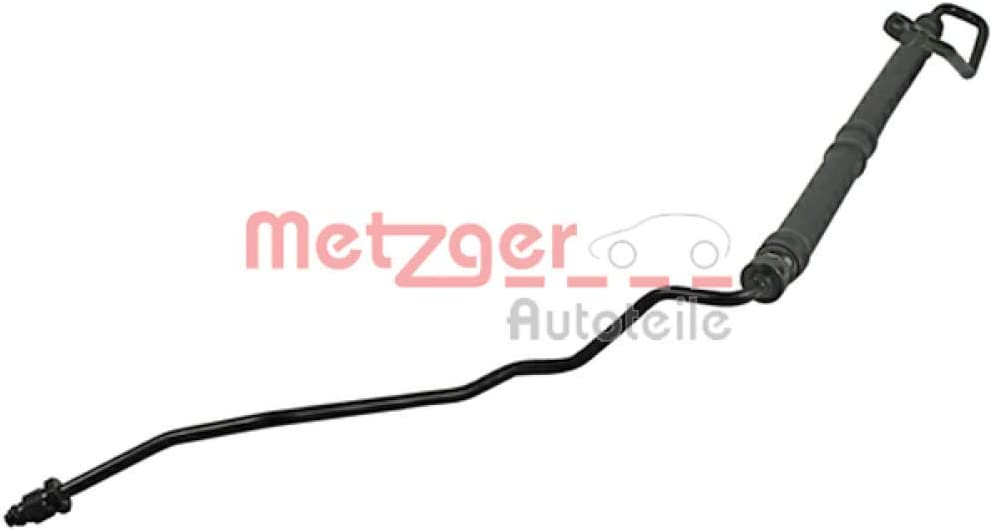 Lenkung Metzger 2361063 Hydraulikschlauch