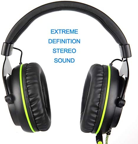 SUPSOO G830 Gaming Headset 3.5 mm Wired