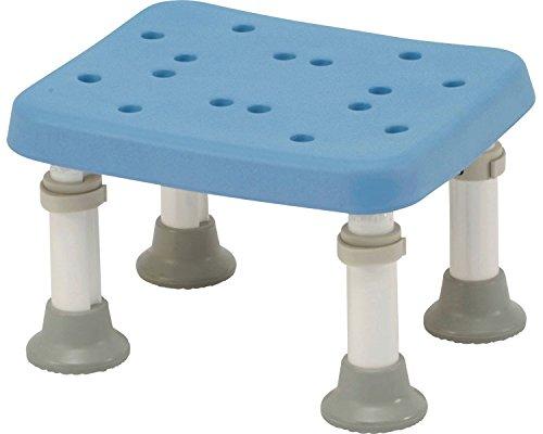 浴槽台[ユクリア]ソフトコンパクト1826 PN-L11526A ブルー B01M62ALXE ブルー ブルー