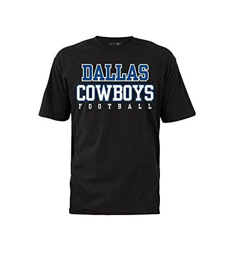 Amazon.com   Dallas Cowboys Men s Big   Tall Practice T-Shirt ... da7bbc36f