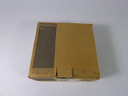 MITSUBISHI MR-J2S-60A Discontinued by Manufacturer, MRJ2S60A, SERVO Amplifier, 3.2AMP, 3PH, 200-230VAC, 50/60HZ, 600W SERVO Amplifier
