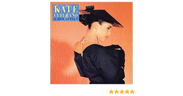 Kate ceberano nationality
