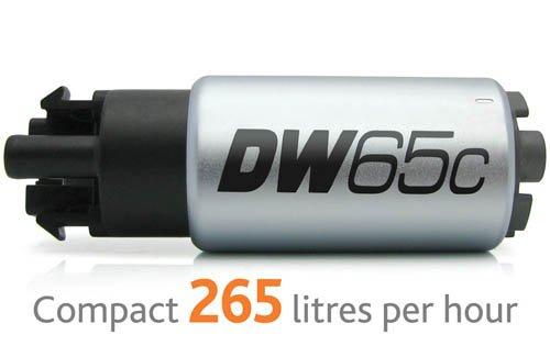 265 LPH Compact Fuel Pump DeatschWerks/ 9-651