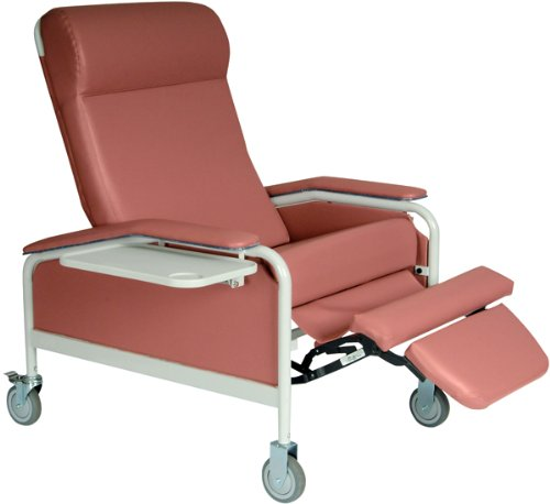 Winco Extra Large Convalescent Recliners at All-Lift-Chairs.com