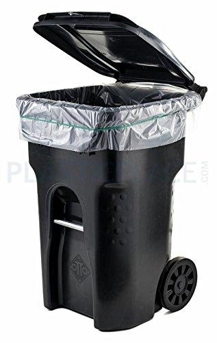 outdoor garbage liner - 7