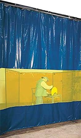 Steiner Industrias awy08 soldadura cortina partición Kit, ...