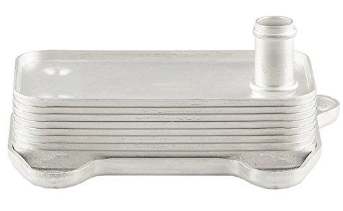 TOPAZ 6111880301 Engine Oil Cooler for 02-15 Mercedes Benz Dodge Freightliner Sprinter 2500 3500 (Oil Cooler Mercedes)