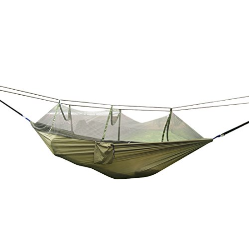 Topist Mosquito Parachute Ultralight Backpacking
