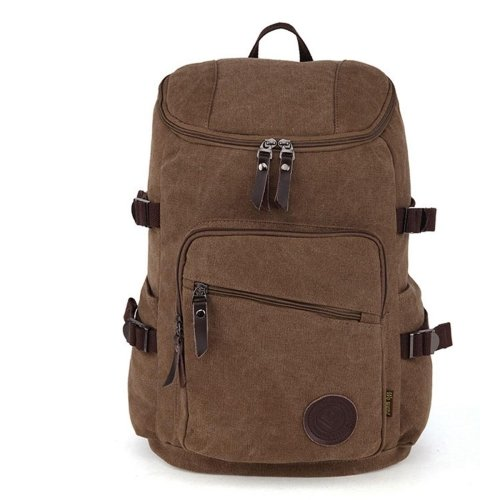 Rei Summit Trekking Poles (LightInTheBox Men 's Fashion Waterproof Canvas Outdoor Traveling Backpack Bag)
