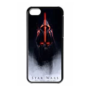 Star Wars iPhone 5c Cell Phone Case Black Protect your phone BVS_796761
