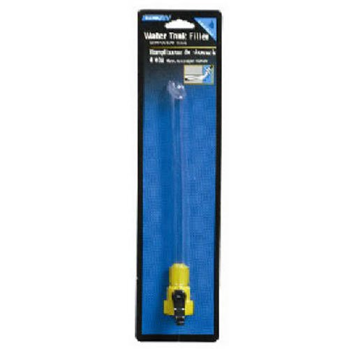 Camco Water Tank Filler with Shutoff Valve- Quickly and...