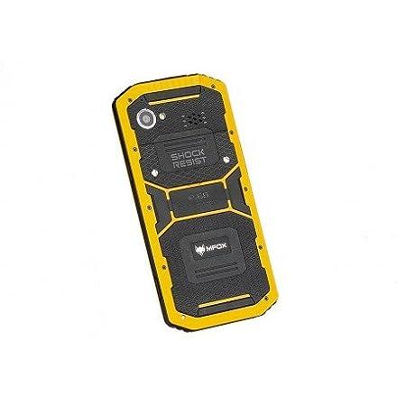 MFOX A10 Pro militar Smartphone estándar: Amazon.es: Electrónica