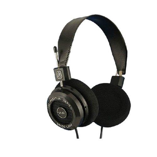 Prestige SR80i Headphone Discontinued Manufacturer