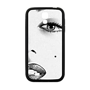 HWGL Marilyn Monroe Cell Phone Case for Samsung Galaxy S4