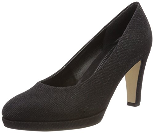 Gabor Damer Mode Pumps Sort (sort (naturlig)) CGaQddXeSJ