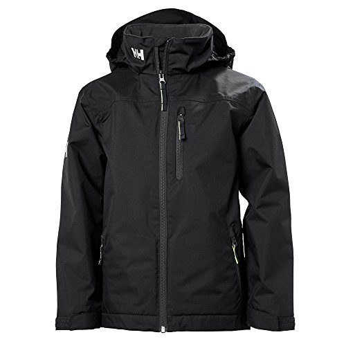 Midlayer Jacket Hansen Jr Helly Navy Crew FaItPtnq