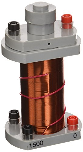 United Scientific PSC001 Primary and Secondary Coils - Plated Coil Handle