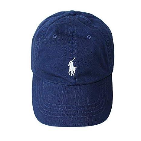 Ralph Lauren - Cappellino da baseball - Uomo grigio Taglia unica  Amazon.it   Abbigliamento 10ad27a12dce