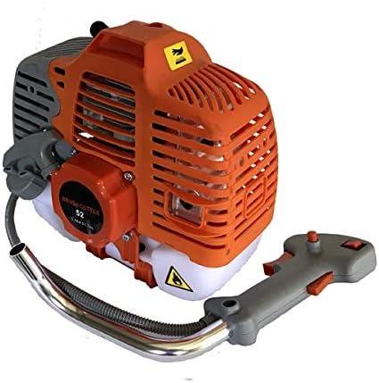 SAKAWA Motor 2 Tiempos desbrozadora ahoyador 62cc: Amazon.es: Jardín