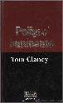 Peligro inminente par Clancy