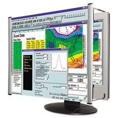 -- Lightweight, LCD Monitor Magnifier Filter, Fits 19''-20'' LCD Widescreen