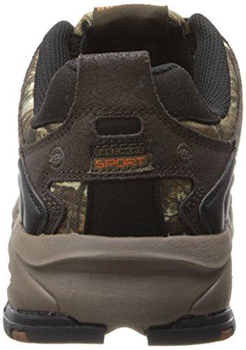 Skechers Sport Mens Vigor 2.0 Sneaker Camo