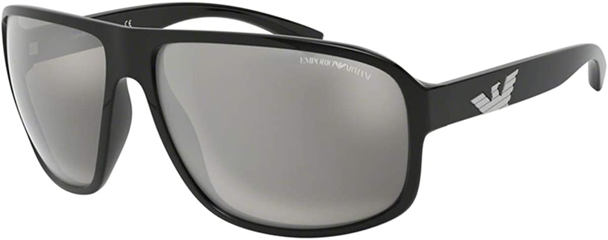 emporio armani goggles