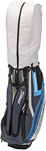 - Titleist Golf Bag Stand Players 14 2018 TB7SX14, Convertible Strap System, Premium Lightweight (Charcoal/Nimbus Cloud/Marina)