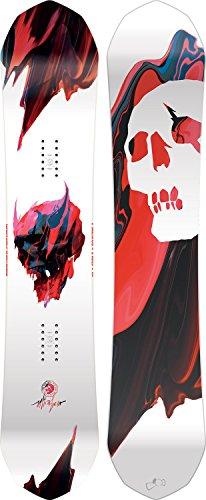 Capita Ultrafear Snowboard Mens Sz 149cm