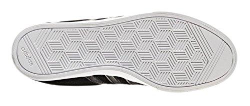 adidas Courtset W, Zapatillas de Deporte para Mujer Negro (Negbas / Negbas / Cobmet)