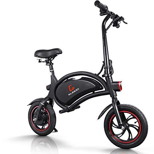 🥇 urbetter Bicicleta Electrica Plegables