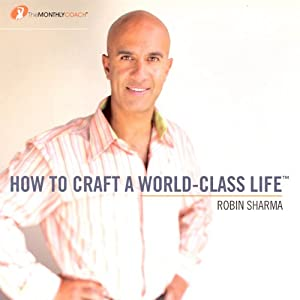 How to Craft a World Class Life Speech