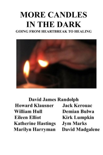 More Candles in the Dark: Going From Heartbreak to Healing  candles 9/11 | 9/11: Candlelight vigil 415YhLZEa7L