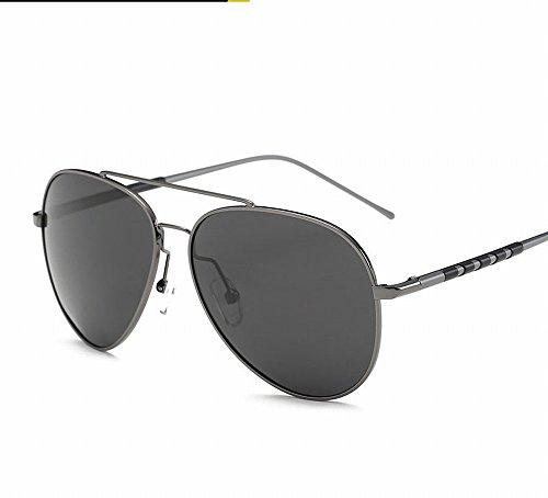 de Sol Gafas Polarizadas Re Hombre Tendencia LMB Re Magnesio Todo código Gafas para de Sol para de el EqS5n5wx