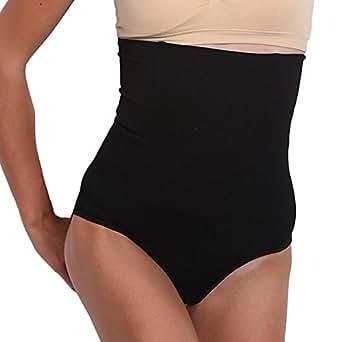 fc166ef60da Women s High Waist Seamless Trainer Shaper Thong Panties For Women ...