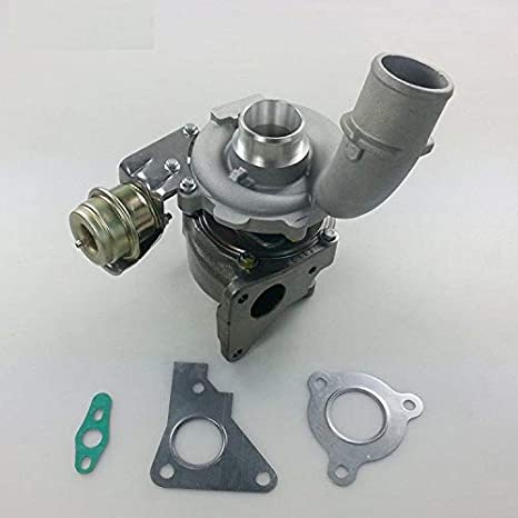 GOWE turbo para Turbo 708639 GT1749 V para Renault Laguna II MEGANE II 1,9 dCi 120 HP F9Q: Amazon.es: Bricolaje y herramientas