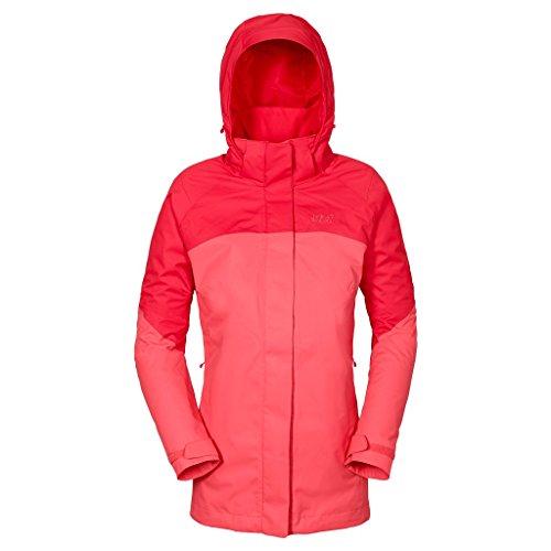 3in1 jacket women - 6